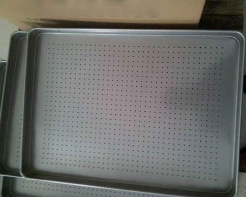 安微铝制烘盘