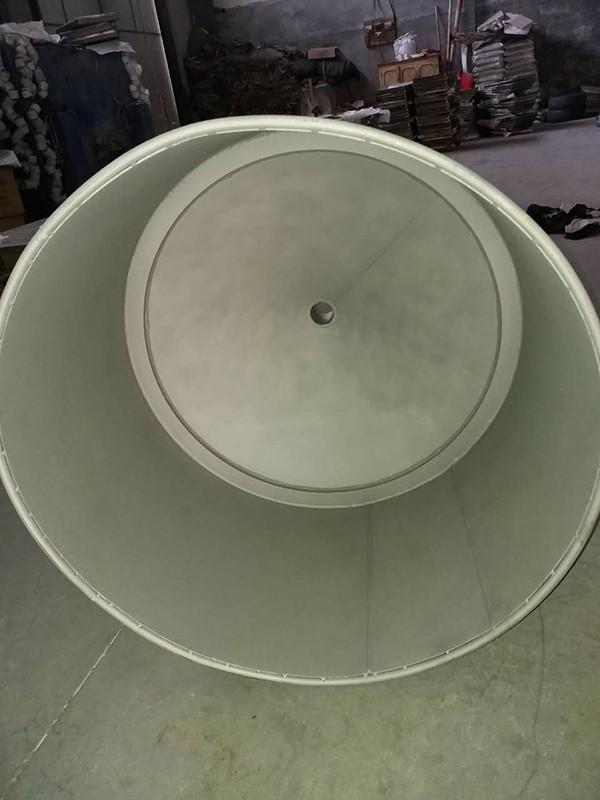 安微化工反应罐喷涂四氟