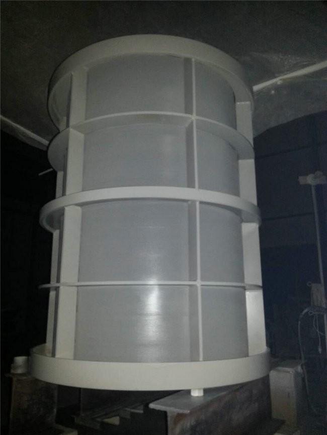 安微喷涂四氟滤水设备