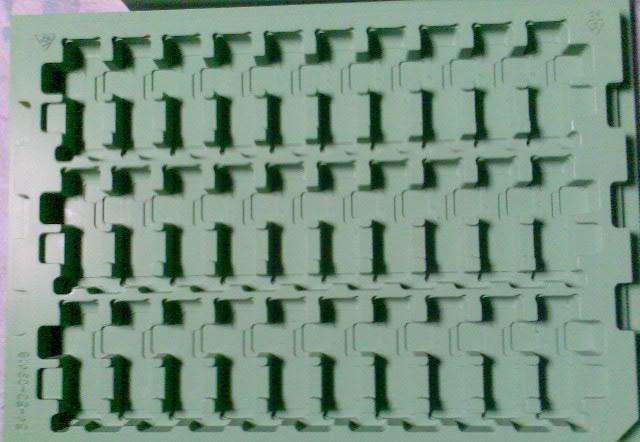 安微特氟龙涂层模具